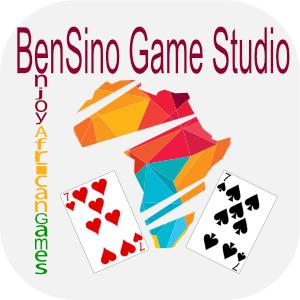 African Poker Tile